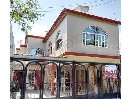 Casa En Venta En Col. San Antonio, San Nicolas, N.l.