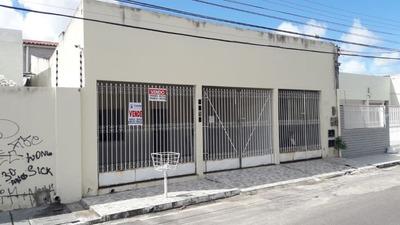 Casa No Bairro Medici, Prox. Ao Detran - Cp5791