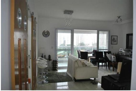 Apartamento Em Campo Belo, São Paulo/sp De 59m² 1 Quartos À Venda Por R$ 649.000,00 - Ap219335