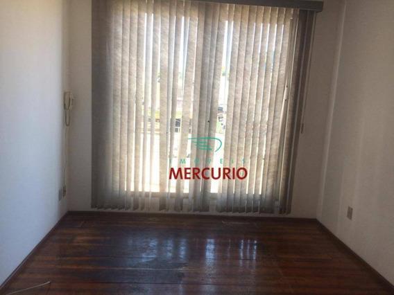 Apartamento Residencial Para Locação, Jardim Panorama, Bauru. - Ap2922