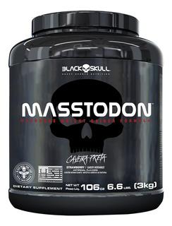 Hipercalórico Masstodon - 3kg