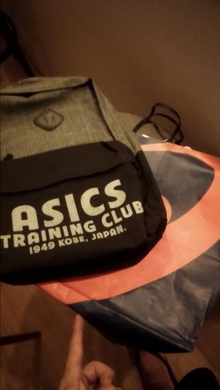 Mochila Asics Trainnig Backpack