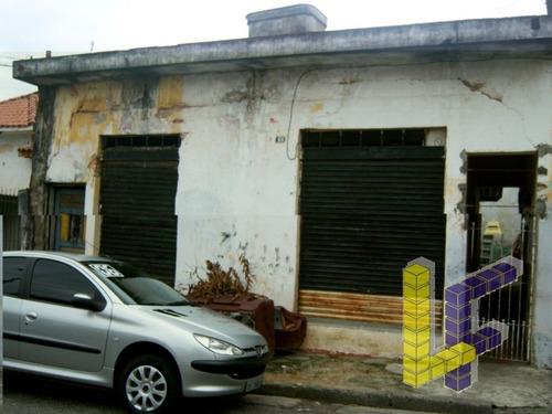 Venda Terreno Santo Andre Palmares Ref: 7480 - 7480