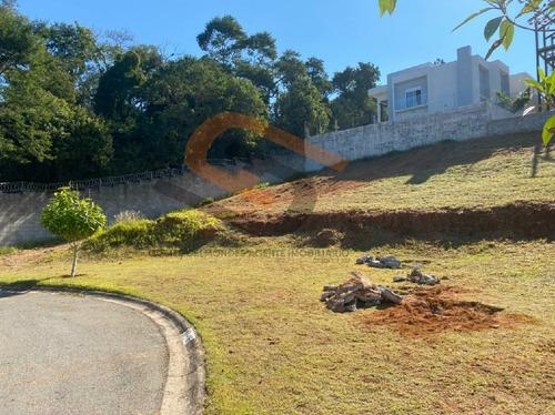 Imagem 1 de 1 de Bragança Paulista Sp Terreno 532 M² Condomínio Ref.bcc-6