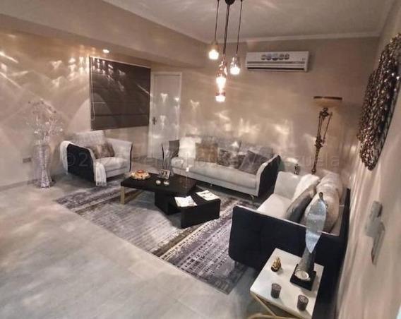 Apartamento En Venta La Soledad Maracay Mls 21-9570 Jd