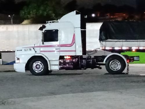 Imagem 1 de 13 de Scania 113h