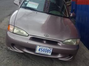Hyundai Accent Euro