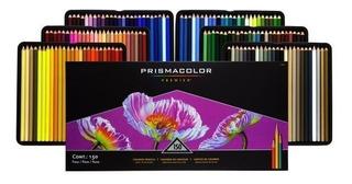 Prismacolor Profesional Pemier Con 150 Colores