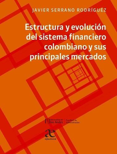 Estructura Y Evol Del Sist Financiero