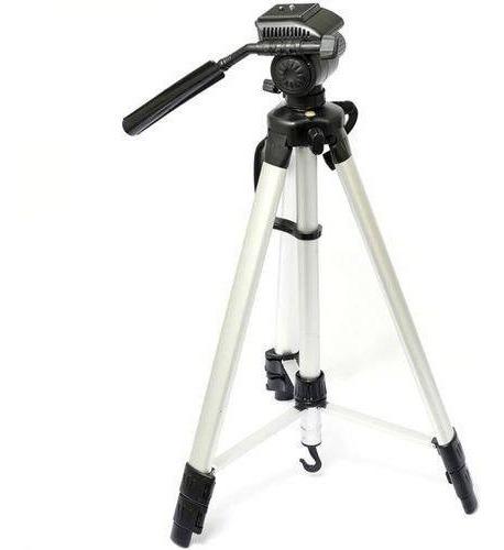 Tripe 1,80mt Para Camera Filmadora Celular Grande Universal