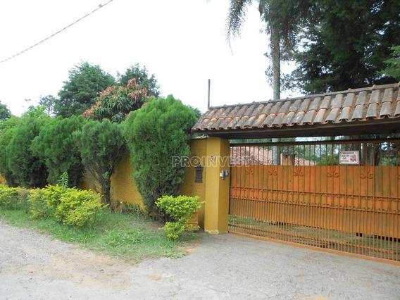 Chácara Com 4 Dormitórios À Venda, 2000 M² De Terreno E 500 M2 De Construção. Tijuco Preto. Km 39 Da Raposo Tavares. Cotia - Ch0240