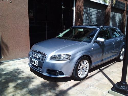 Audi A3 Audi A3 Tdi Dsg