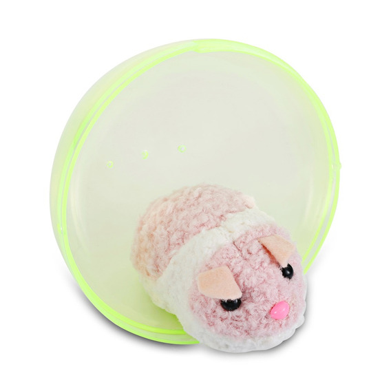 Hamster Kids Electrónica Pet Toy