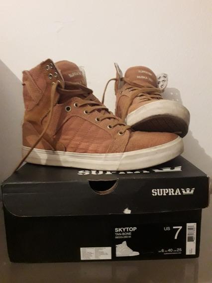 Zapatillas Supra Skytop
