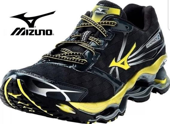 Tênis Mizuno Wave Prophecy 2 Importado Promoção !!