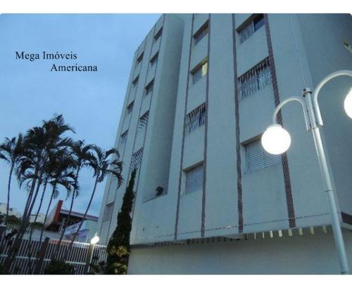 Venda - Apartamento - Jardim São Domingos - Americana - Sp - 2793