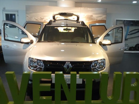 Renault Duster $100.000 Y Ctas Entrega Inmediata