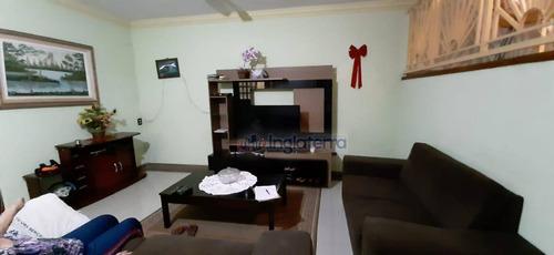 Casa À Venda, 127 M² Por R$ 350.000,00 - Santa Mônica - Londrina/pr - Ca1922