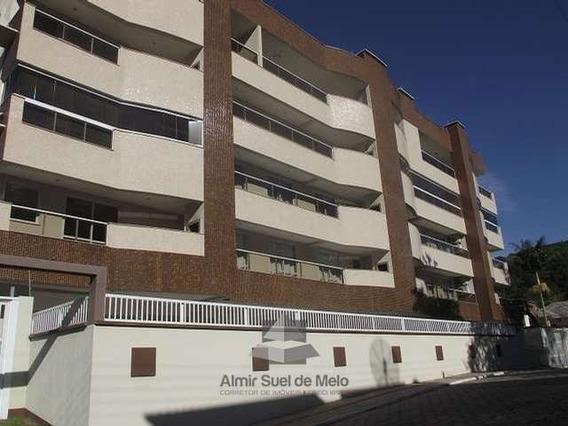 Apartamento Para Locação Temporada - Ab01-3