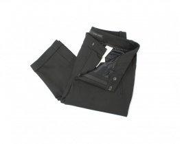 Pantalón Negro Zara