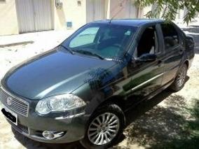 Fiat Siena 1.4 Elx Tetrafuel 4p Flex + Gnv 200km / R$ 25
