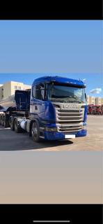 Scania Scania R 440