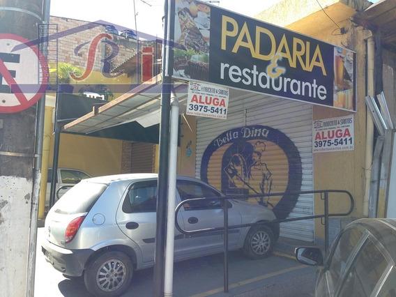Comercial Para Aluguel, 0 Dormitórios, Cajamar - São Paulo - 8803