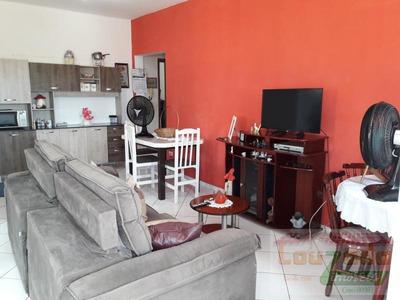 Kitnet Para Venda Em Peruíbe, Sao Joao Batista - 2286