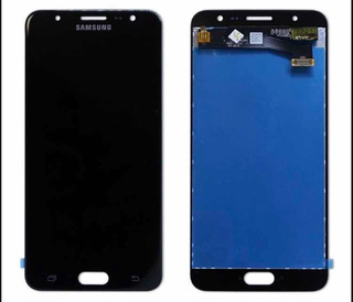 Tela Touch Screen Display Lcd Galaxy J7 Prime