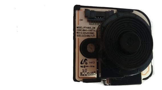 Sensor + Joystick Samsung Pn43h4000ag