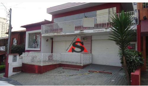 Sobrado Com 2 Dormitórios À Venda, 400 M² Por R$ 3.498.000,00 - Perdizes - São Paulo/sp - So5318