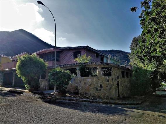 Casa En Venta Piedra Pintada Mz 19-7584 Tlf 04244281820