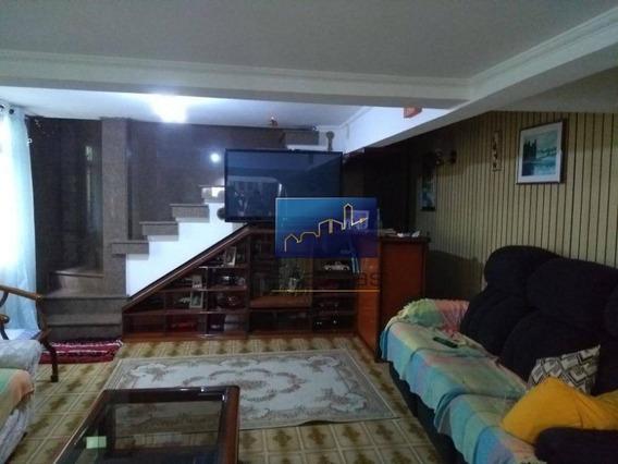Sobrado Com 4 Dormitórios À Venda Por R$ 680.000,00 - Vila Talarico - São Paulo/sp - So0386