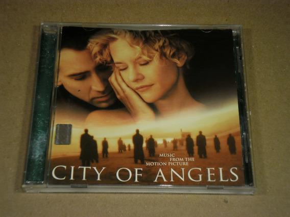 City Of Angels Soundtrack Un Angel Enamorado U2 Hendrix Cd