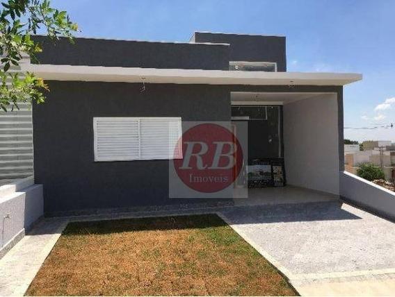 Casa Com 3 Dormitórios À Venda, 91 M² Por R$ 360.000 - Parque São Bento - Sorocaba/sp - Ca0346