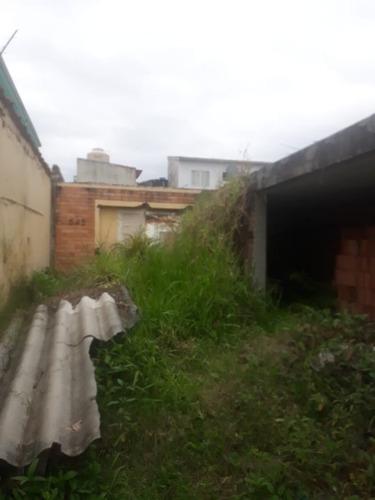 Imagem 1 de 4 de Terreno / Área Para Comprar Vila Baruel São Paulo - Baa1007