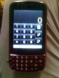 Telefono Usado En Perfecto Estado