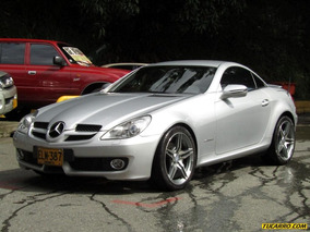 Mercedes Benz Clase Slk Sl