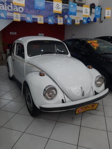Fusca 1996 Itamar 1600 Carburação Dupla