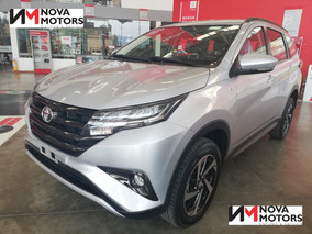 Toyota Rush High 2019 Nova