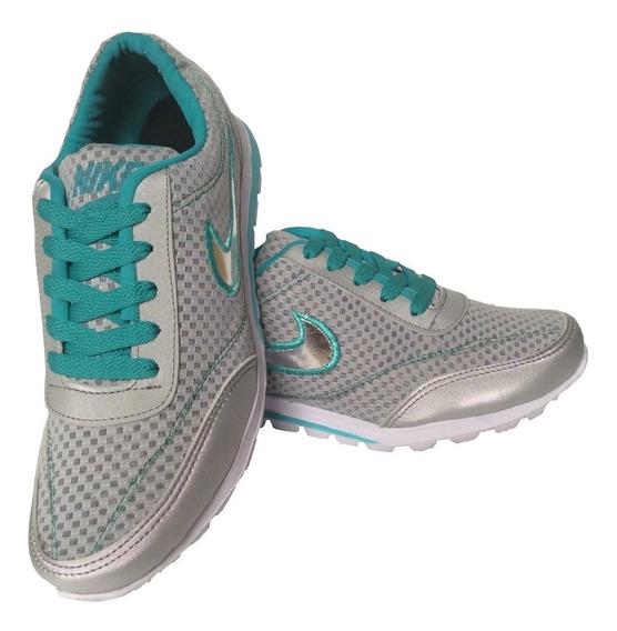 Zapatillas Mujer Gym