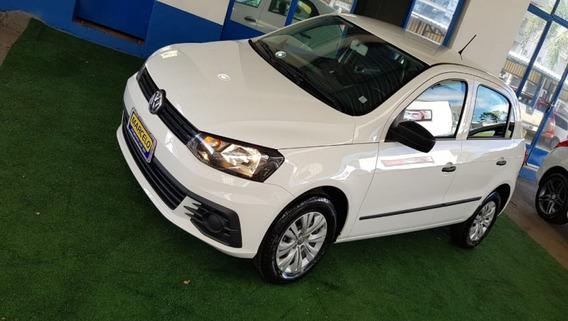 Volkswagen Gol Trendline 1.6