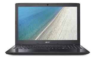 Laptop Acer A315-51-36bj Nx.gnpal.046 Ci3-7020u 4gb 500gb /v