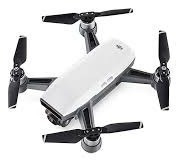Drone Dji Spark Pronta Entrega Lacrado