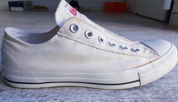 Zapatillas Converse S/cordones