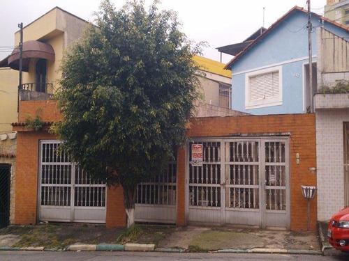Terreno Vila Ré São Paulo/sp - 8847