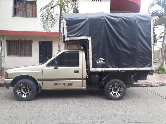 Chevrolet Luv En Muy Buen Estado