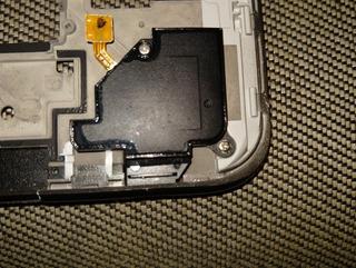 Alto Falante Direito Do Galaxy Tab 2 P3100