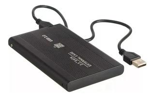 Hd Externo Portátil 250gb Usb Para Computador Ou Notebook