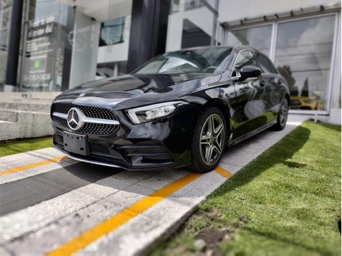 Imagen 1 de 15 de Mercedes-benz Clase A 2020 1.6 200 Cgi Sport At